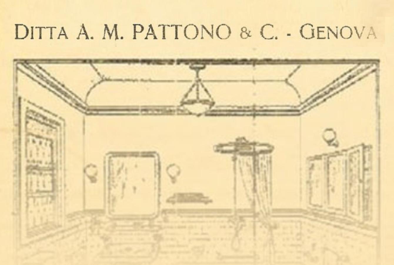 pattono - servizi - Pattono Arredo Bagno Genova