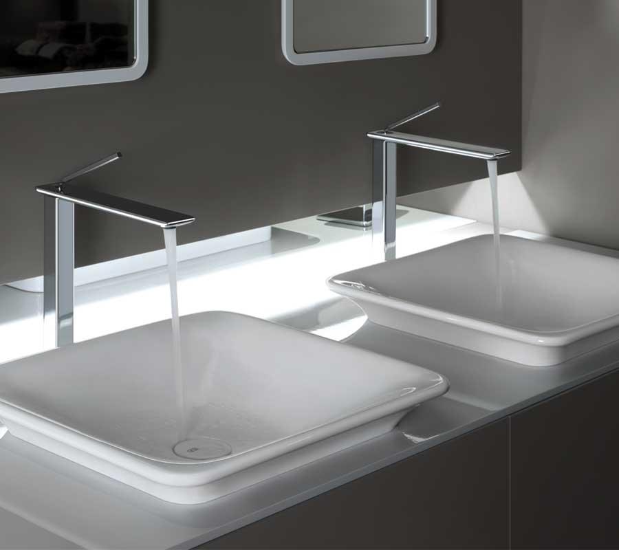 lavabi e sanitari - pattono srl - Pattono Arredo Bagno Genova