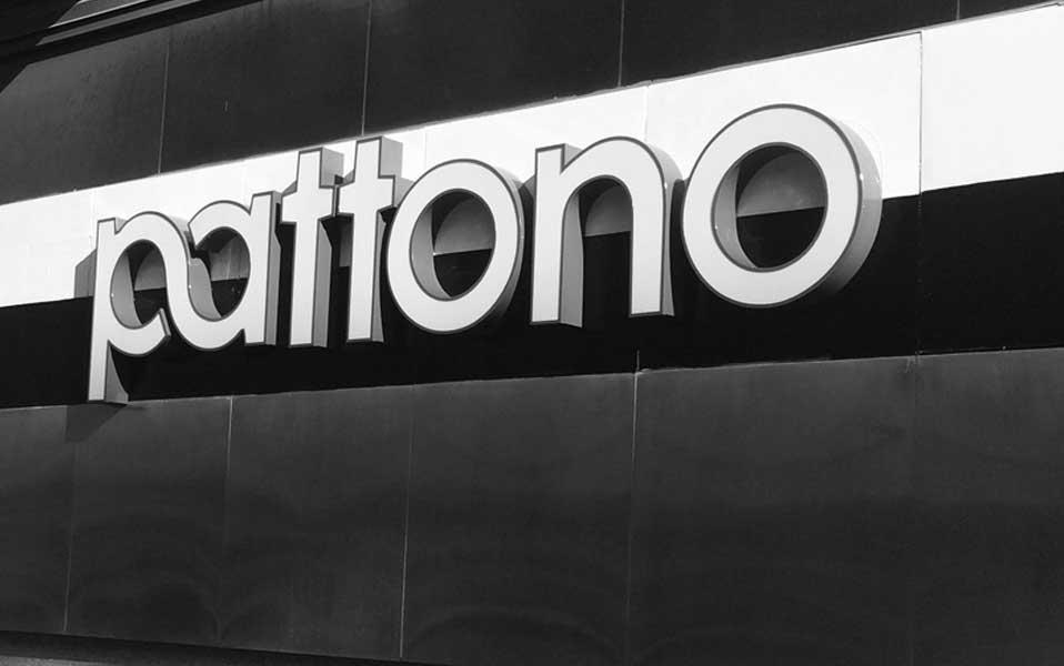 pattono 1882 - pattono srl - Pattono Arredo Bagno Genova